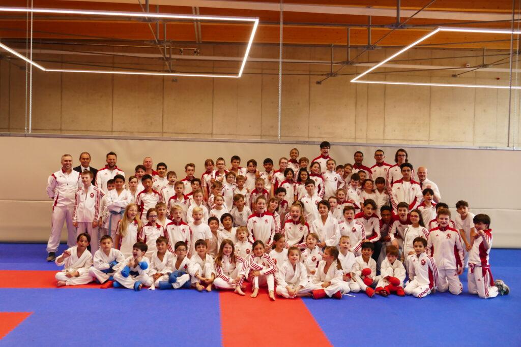 Karaté Club Strassen Luxembourg