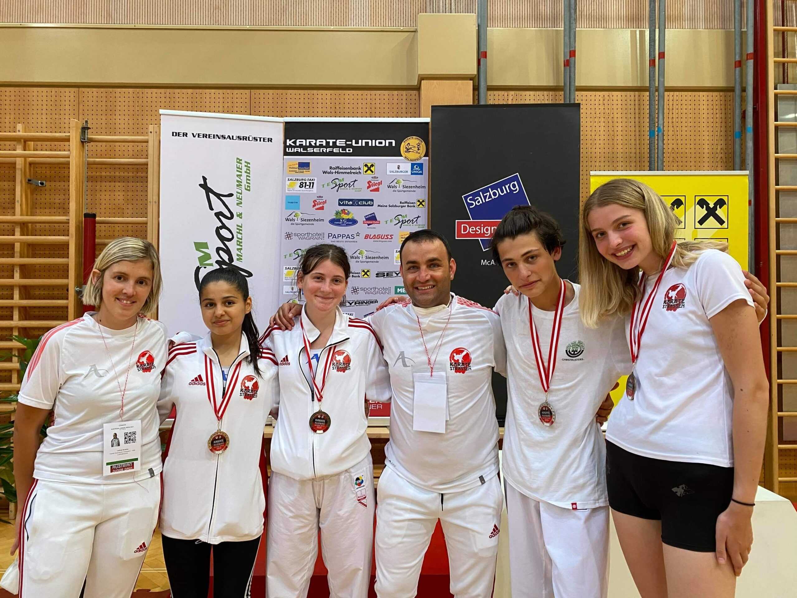 Read more about the article Austrian Junior Open