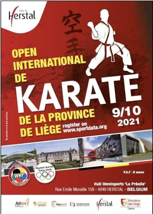 Read more about the article Open de Liege 2021
